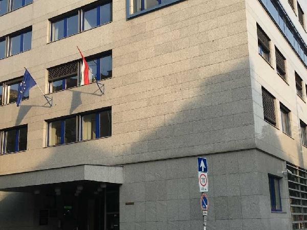 Nav épülete - Szeged